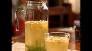 Холодный <b>зеленый чай</b> - YouTube