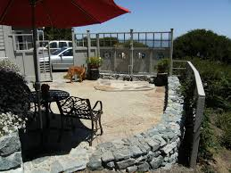 woodland patio flagstone