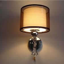 india gauze elegant interior lighting led wall lam cheap wall lighting