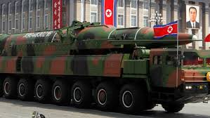 Image result for north korean nukes