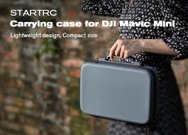 <b>Startrc</b> DJi mavic mini accessories spare parts <b>Portable</b> PU Bag ...