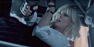 Charlize Theron had intense training to play a spy in '<b>Atomic Blonde</b> ...