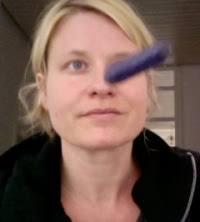 Edda Koenig, geb. 1973 1992-2000 Studium Bildende Kunst, Hfk Bremen