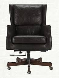 alex leather desk chair in old saddle black bedroomsplendid leather desk chair furniture office sealy