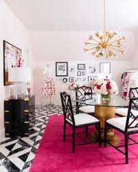 feminine office space pink peonies 43 beautiful simply home office