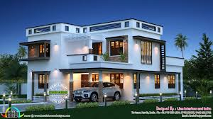 Free House Plans   Free House Plans With Maps And Construction Guide  SQ Feet  SQ Meters Modern House Plan