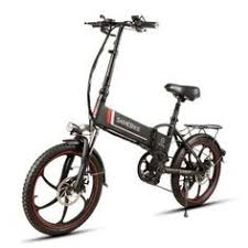 <b>Samebike 20LVXD30 Smart Folding</b> Elektrofahrrad E-Bike Sale ...