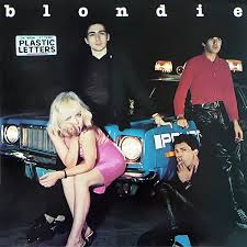 <b>Plastic Letters</b> by <b>Blondie</b> (Album, New Wave): Reviews, Ratings ...