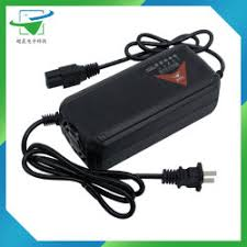 Battery Bike Charger
