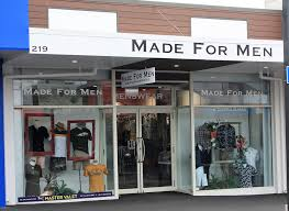 <b>Made For Men</b> - Home | Facebook