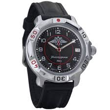 <b>Восток</b> Командирские <b>431307</b> механические российские <b>часы</b> с ...