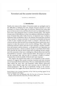 essay on terrorism is a productive political strategyquot essay about terrorism