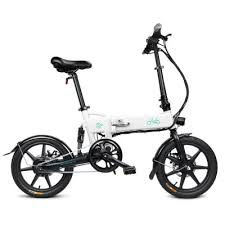 FIIDO D2 16 inch Folding <b>Electric</b> Bicycle Cheapest Prices, Alerts + ...