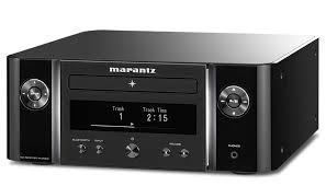 Стерео <b>ресивер Marantz M</b>-<b>CR412</b> Black: цена, описание. Купить ...