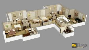 awesome 3d floor plan free home design planning classy simple awesome 3d floor plan free home design