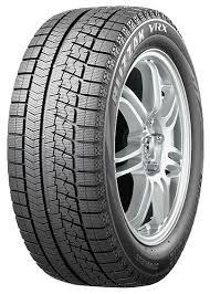 Автомобильная <b>шина Bridgestone Blizzak</b> VRX зимняя — купить ...