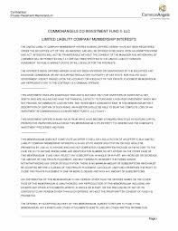 40 private placement memorandum templates word pdf private placement memorandum template 14