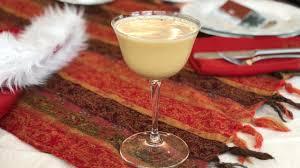 <b>Santa's</b> Whiskey <b>Flip</b> – Monica Mixes