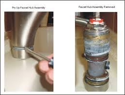 kitchen faucet repair: hub assembly removal kohler faucet hub assembly hub assembly removal