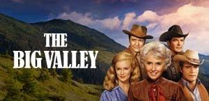 Image result for the big valley tv show