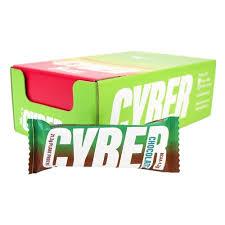 <b>Батончик высокобелковый Cyber Take</b> a Bite со вкусом шоколада ...