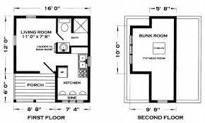 Cherokee Cabin Company   Tiny House Plans   Tiny House Designcherokee cabin company whitehouse   floor plans
