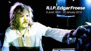 <b>Tangerine Dream</b> - White Eagle (R.I.P. <b>Edgar</b> Froese) - YouTube