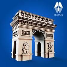 <b>Petra</b> - <b>Jordan</b> 3D <b>Printing</b> 97605   MiniWorld 3D Printable Miniature ...