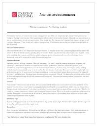 example nursing resume best registered nurse resume best example nursing resume cover letter examples nursing student resumes cover letter example nursing resume objectives objective