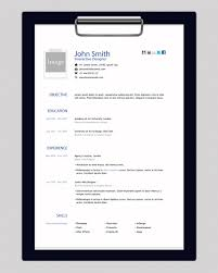 free html resume template by elemis what are some free resume builder sites