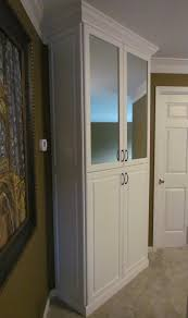 beyond closets atlanta closet hallway angled wall cabinet home decor blogs home decorators collection atlanta closet home office