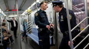 subway hate crime statistics to be sent to mta am new york