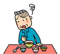 「パーキンソン病と嚥下障害」の画像検索結果
