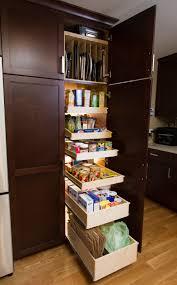 x kitchen island trash storage