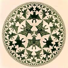 Картинки по запросу мауриц корнелис эшер работы