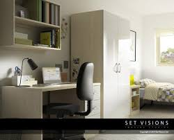 3d bedroom office furniture by set visions 3d artist bedroom office furniture