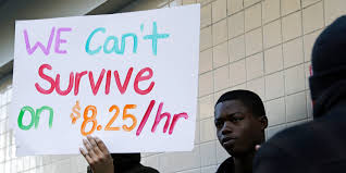 california might raise its minimum wage to an hour the california might raise its minimum wage to 11 an hour the huffington post