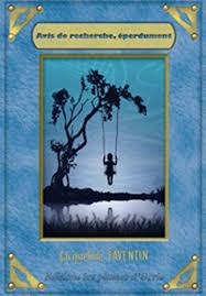 Livre de Jacqueline Faventin