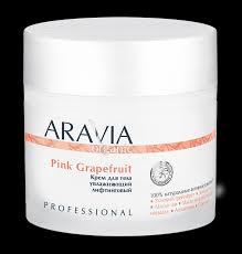 ARAVIA <b>Крем</b> увлажняющий лифтинговый для <b>тела</b> / Organic <b>Pink</b> ...