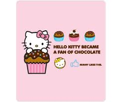 But I guess I have a different take on the truth of Hello Kitty     s cattiness  It     s not just about anthropomorphism  personification  fetish  totems  etc