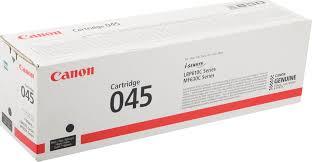 <b>Тонер</b>-<b>картридж</b> Canon <b>Тонер</b>-<b>картридж</b> Canon 045 BK