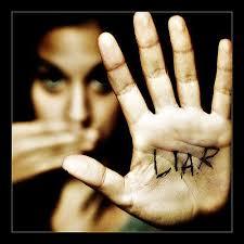Image result for men lying