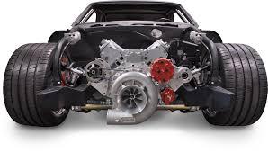1967 Camaro Parts Chris Alston39s Chassisworks