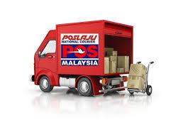 Image result for poslaju delivery