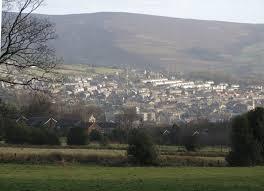 Whitfield, Derbyshire