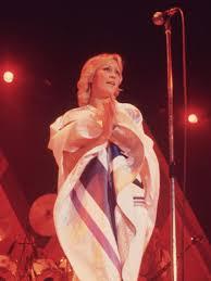 <b>ABBA's Agnetha Faltskog</b> Releases Single Ahead of May Album ...