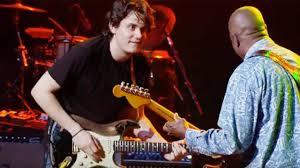 "John Mayer, <b>Buddy Guy</b>, Phil Lesh and Questlove - ""Hoochie ..."