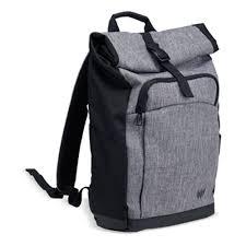 <b>Рюкзак</b> для ноутбука <b>15.6 Acer Predator</b> Rolltop Jr. серый/черный ...