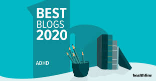 <b>Best</b> ADHD <b>Blogs</b> of 2020
