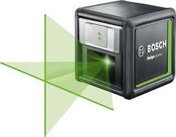 Лазерный <b>нивелир Bosch Quigo Green</b> + Держатель MM2 ...